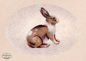 Pdxc3718 -- Easter Postcard
