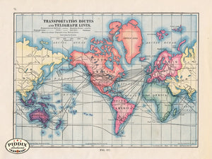 Pdxc3855 -- Maps Color Illustration