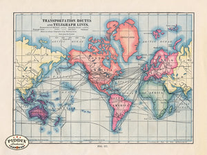 PDXC3885 -- Maps Color Illustration
