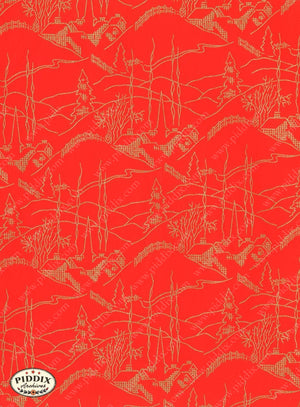Pdxc4528 -- Christmas Patterns Color Illustration