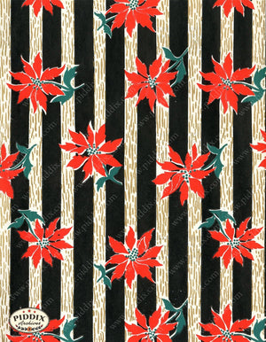 Pdxc4776 -- Christmas Patterns Color Illustration