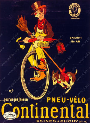 PDXC5174 -- French Posters Poster