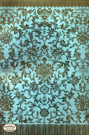 Pdxc6368 -- Patterns 1800S Color Illustration