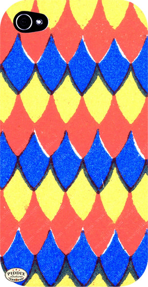 Pdxc7817 -- Patterns 1800S Color Illustration