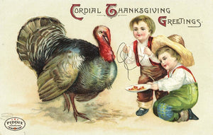 Pdxc7948 -- Thanksgiving Postcard