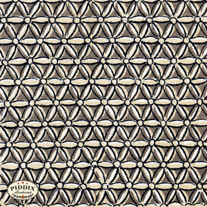 Pdxc8449 -- Patterns Black & White Lithograph