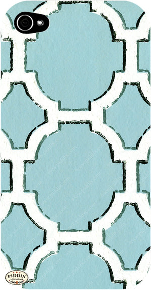 Pdxc8983 -- Mid-Century Patterns Color Illustration