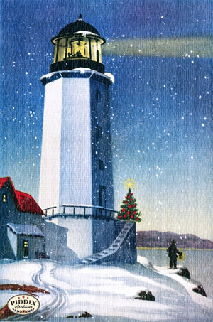 Pdxc9954 -- Snowy Scenes Color Illustration