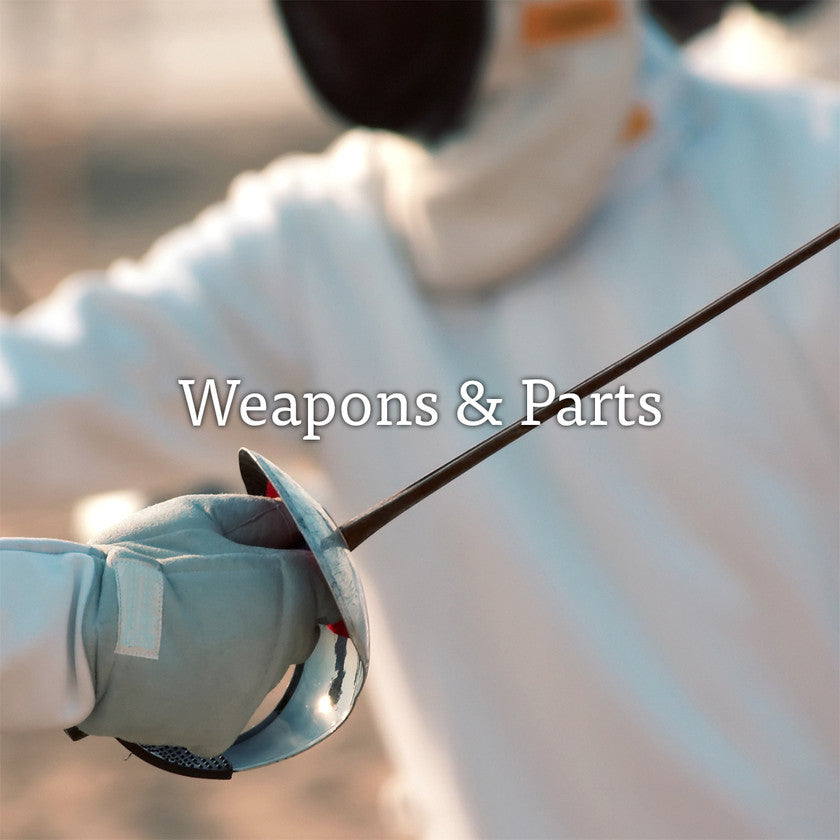 Weapons & Parts
