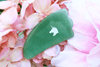 The LUCKY Unicorn : Green Aventurine - Perhaps Unicorn  - 2
