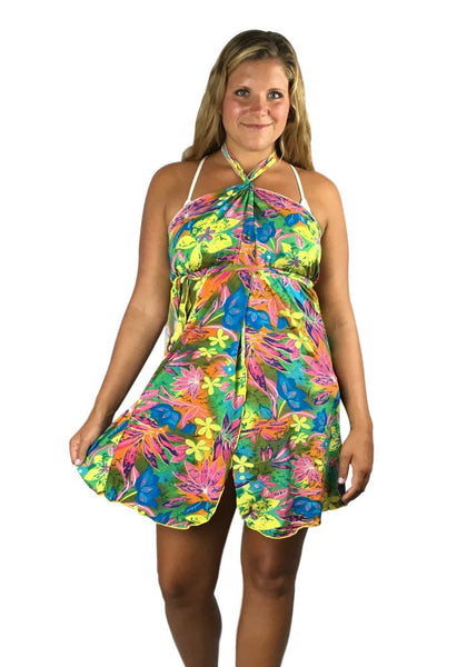 Dressed'n-case: Hawaii Short Dressed'n-case