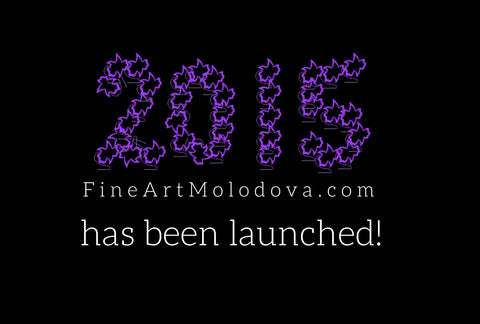 2015 fineartmoldova.com has been launched