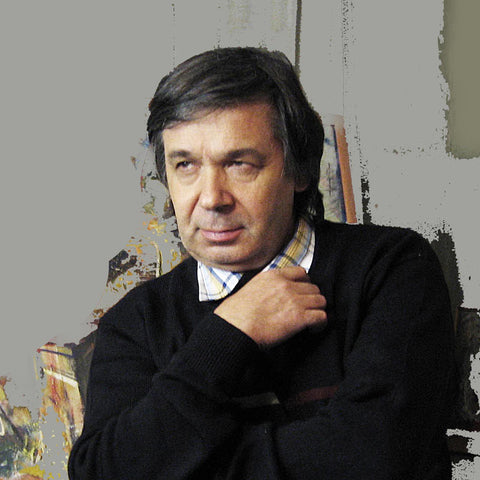 Vyacheslav Bakitsky's profile picture on fineartmoldova.com