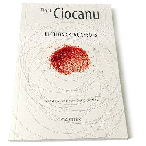 Dictionar Auafed by Doru Ciocanu
