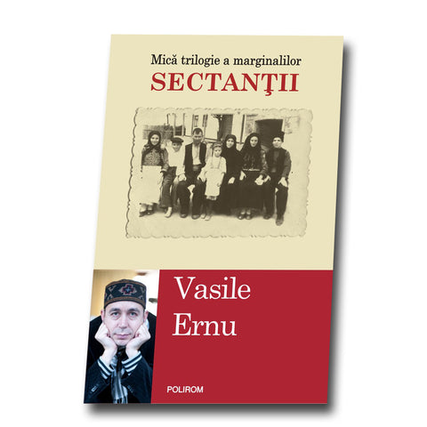 Sectantii by Vasile Ernu on fineartmoldova.com