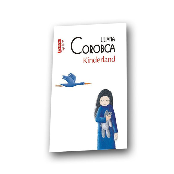 Kinderland by Liliana Corobca on fineartmoldova.com