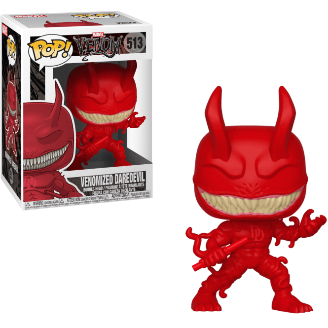 Funko POP! - Venomized Daredevil
