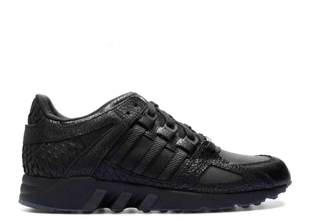 adidas EQT Guidance '93 Pusha T Black Market