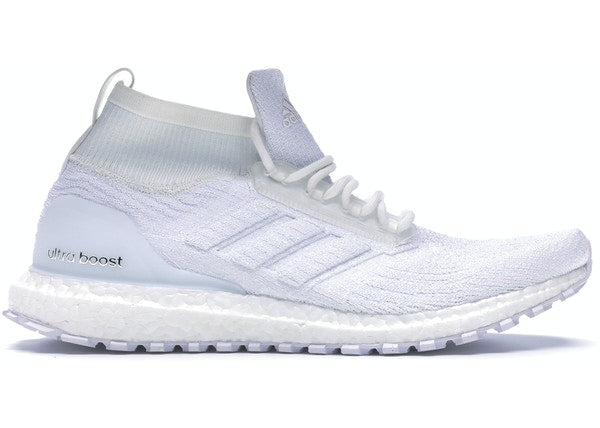 adidas Ultra Boost ATR Undye Pack