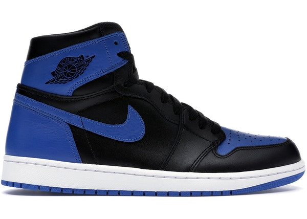 Air Jordan 1 Retro Royal (2017)