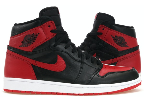 Air Jordan 1 Retro High Homage To Home Chicago (Numbered)