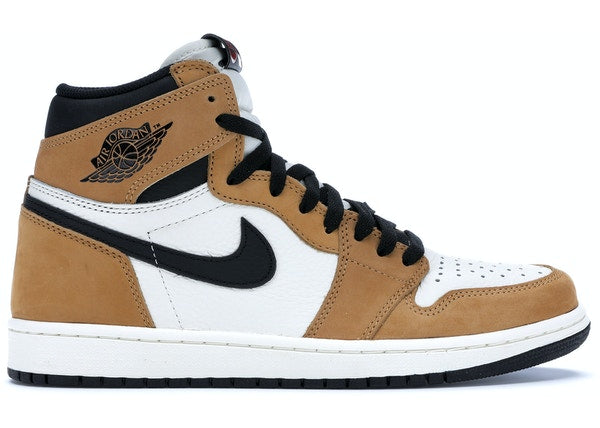 Air Jordan 1 Retro High Rookie of the Year