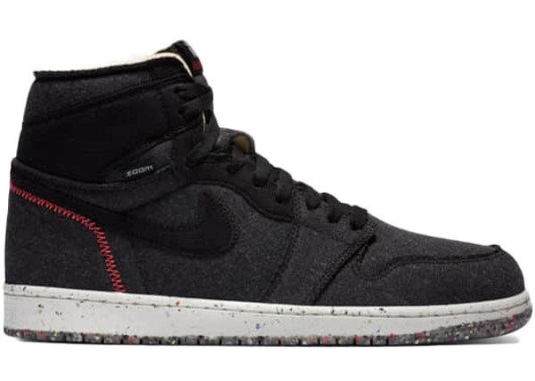 Air Jordan 1 Retro High Zoom Crater