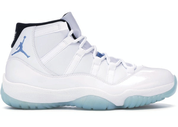 Air Jordan 11 Retro Legend Blue (2014)