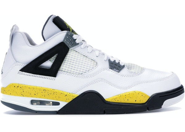 Air Jordan 4 Retro Tour Yellow / Rare Air