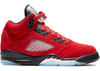 Air Jordan 5 Retro Raging Bull Red 2021 (GS)
