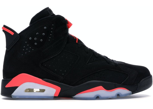 Air Jordan 6 Retro Black Infrared (2014)