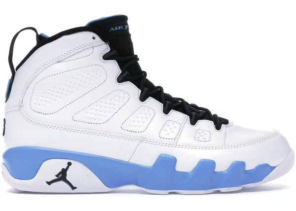 Air Jordan 9 Retro Powder Blue