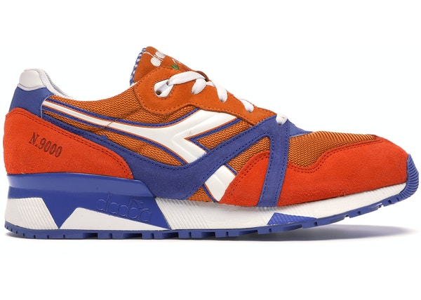 Diadora N9000 Packer Shoes Dinamo Zagreb