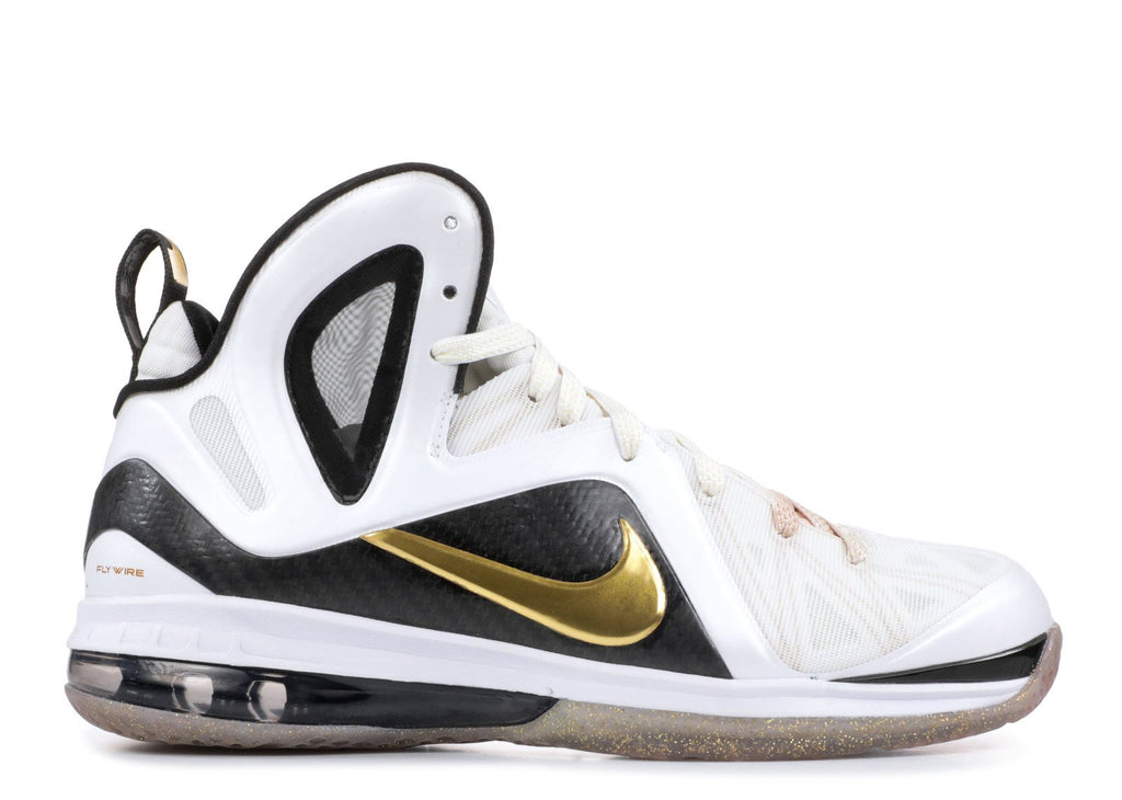 "Nike Lebron 9 PS Elite ""Home"""