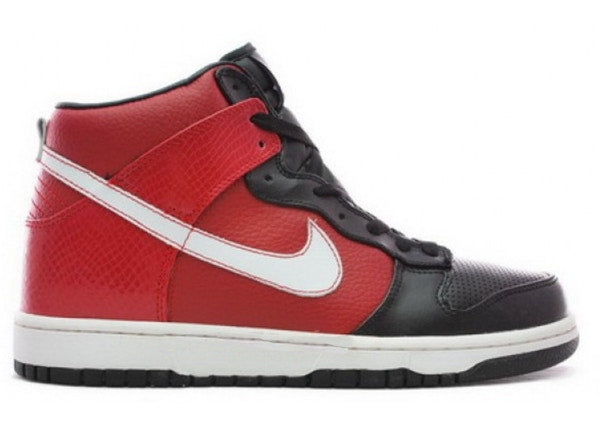 Nike Dunk High Supreme Varsity Red
