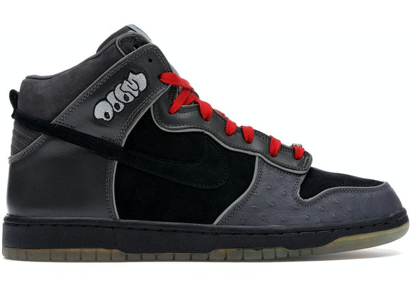 Nike Dunk SB High MF Doom