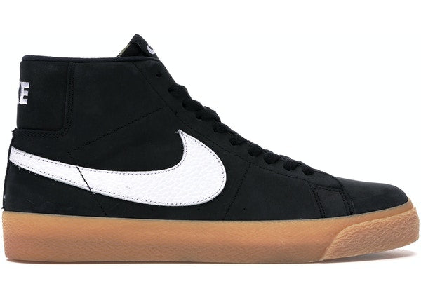 Nike SB Zoom Blazer Mid Orange Label