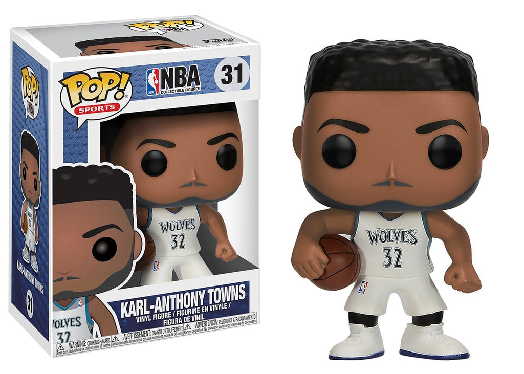 Funko POP! - Karl-Anthony Towns