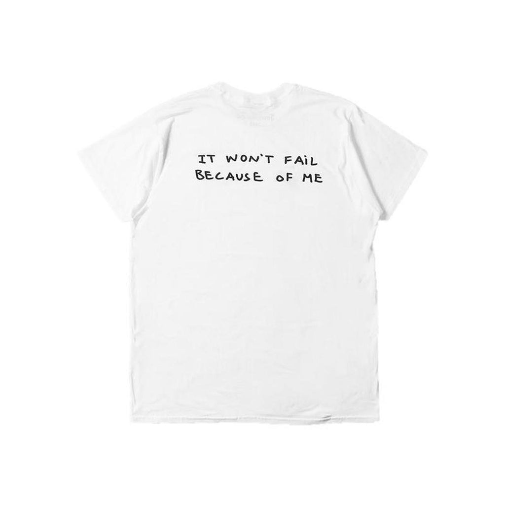 Nike x Tom Sachs Ten Bullets Tee White