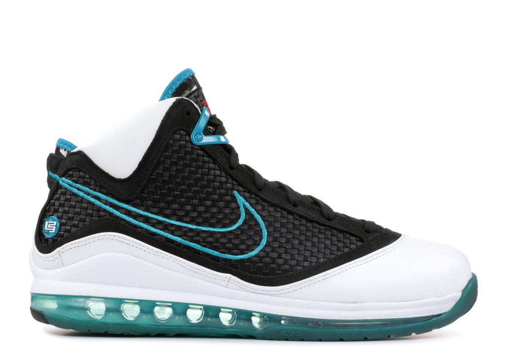 "Nike Air Max Lebron 7 ""Red Carpet"""
