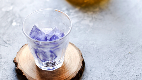 Blue Butterfly Pea tea for immunity   Life of Cha