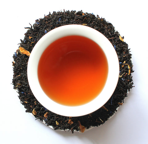French Earl Grey - Life of Cha