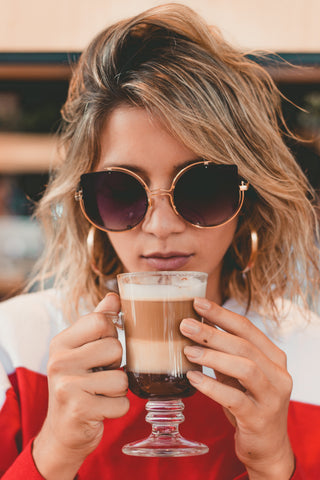 coffee-latte-woman-drinking-lifeofcha