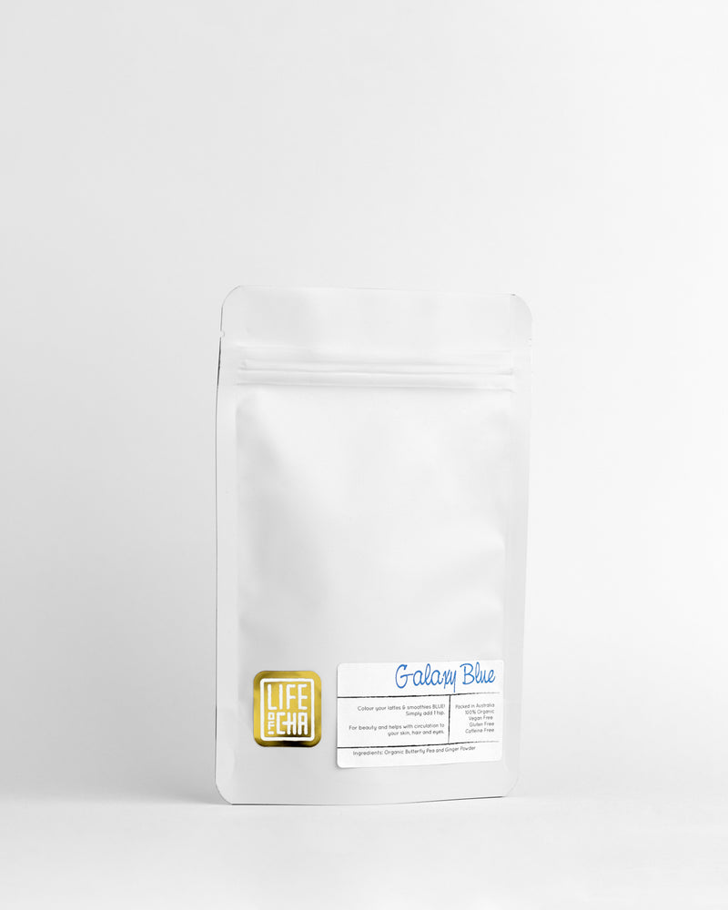 Galaxy Blue Powder - Organic (50g)