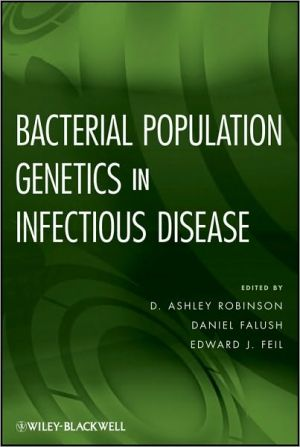 Bacterial Population Genetics in Infectious Disease - ABC Books