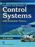 Problems & Solutions of Control Systems (With Essential Theory), 6e - ABC Books