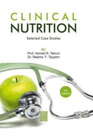 Clinical Nutrition : Selected Case Studies, 3e