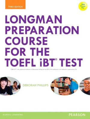 Longman Preparation Course for the TOEFL iBT Test,3e - ABC Books