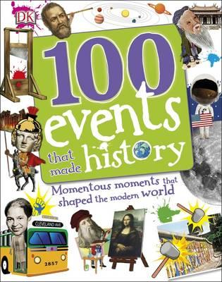 100 Events That Made History - ABC Books