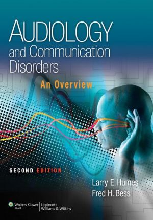 Audiology and Communication Disorders: An Overview, 2e - ABC Books